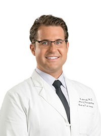 Meet Matt D. Hershcovitch, MD